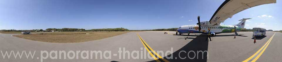 Trat Aiport