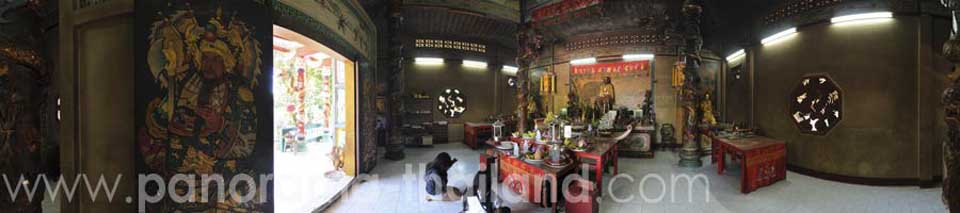 Chao Pho Temple