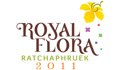 logo Ratchaphruek Royal Flora
