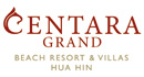 logo Centara Grand Beach Resort